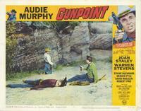 Gunpoint - 11 x 14 Movie Poster - Style E