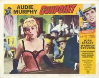 Gunpoint - 11 x 14 Movie Poster - Style H