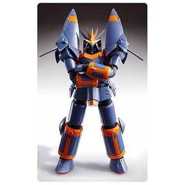 Gunbuster - Aim For the Top! Chogokin Action Figure