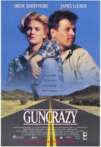 Guncrazy - 11 x 17 Movie Poster - Style A
