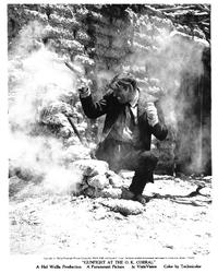 Gunfight at the O.K. Corral - 8 x 10 B&W Photo #6