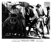 Gunfight at the O.K. Corral - 8 x 10 B&W Photo #3