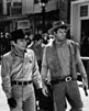 Gunfight in Abilene - 8 x 10 B&W Photo #4