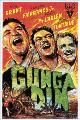Gunga Din - 11 x 17 Movie Poster - Spanish Style B