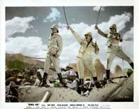 Gunga Din - 8 x 10 Color Photo #1