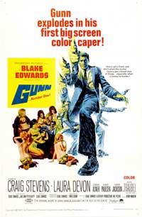 Gunn - 11 x 17 Movie Poster - Style B