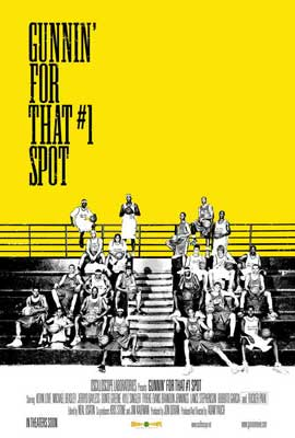 Gunnin' for That #1 Spot - 27 x 40 Movie Poster - Style A