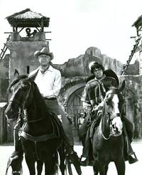 Guns of the Magnificent Seven - 8 x 10 B&W Photo #3