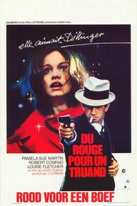 Guns, Sin and Bathtub Gin - 11 x 17 Movie Poster - Belgian Style A