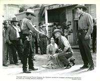 Gunsmoke - 8 x 10 B&W Photo #1