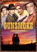 Gunsmoke - 11 x 17 TV Poster - Style A