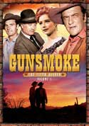 Gunsmoke - 27 x 40 Movie Poster