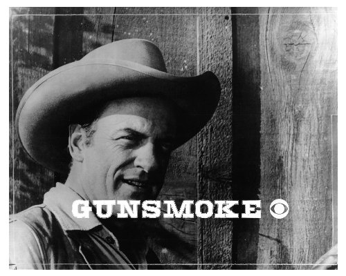 Gunsmoke Gun Shop http://www.moviepostershop.com/gunsmoke-movie-poster-1955/