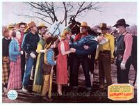 Gunsmoke Ranch - 11 x 14 Movie Poster - Style A