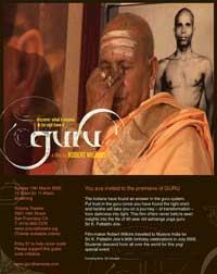 Guru - 11 x 17 Movie Poster - Style A