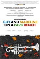 Guy and Madeline on a Park Bench - 11 x 17 Movie Poster - Style B