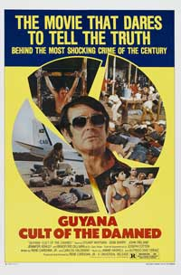 Guyana: Crime of the Century - 11 x 17 Movie Poster - Style A