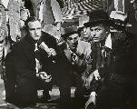 Guys and Dolls - 8 x 10 B&W Photo #6