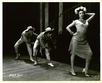Guys and Dolls - 8 x 10 B&W Photo #4