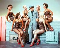 Guys and Dolls - 8 x 10 Color Photo #1
