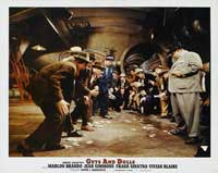 Guys and Dolls - 11 x 14 Movie Poster - Style F