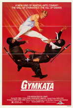 Gymkata - 27 x 40 Movie Poster - Style A