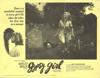 Gypsy Girl - 11 x 14 Movie Poster - Style A