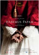 Habemus Papam - 11 x 17 Movie Poster - Swiss Style A