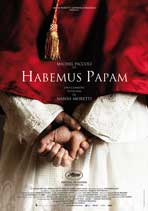 Habemus Papam - 11 x 17 Movie Poster - Spanish Style A