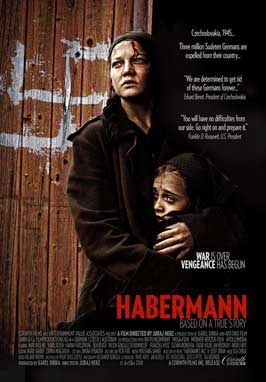 Habermann - 43 x 62 Movie Poster - Bus Shelter Style A