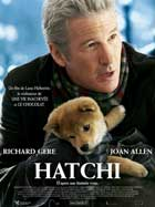 Hachiko: A Dog's Story - 27 x 40 Movie Poster - French Style A