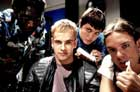Hackers - 8 x 10 Color Photo #16