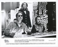 Hackers - 8 x 10 B&W Photo #2