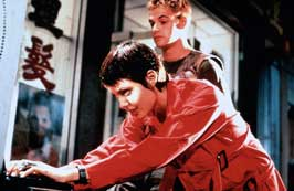Hackers - 8 x 10 Color Photo #11