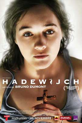 Hadewijch - 11 x 17 Movie Poster - French Style A