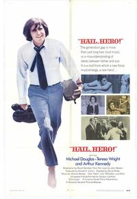 Hail, Hero! - 27 x 40 Movie Poster - Style A