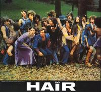 Hair - 8 x 10 Color Photo #1