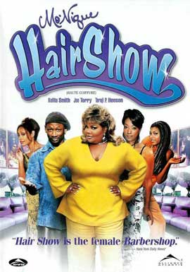 Hair Show - 27 x 40 Movie Poster - Style A
