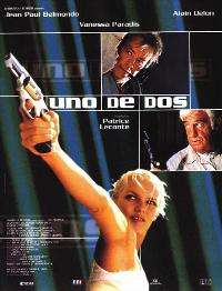 Half a Chance - 11 x 17 Movie Poster - Spanish Style A