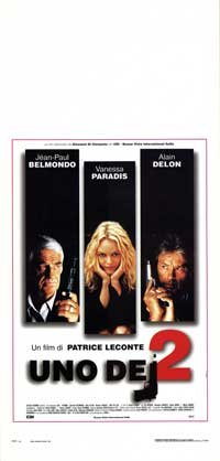 Half a Chance - 13 x 28 Movie Poster - Italian Style A