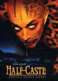 Half-Caste - 27 x 40 Movie Poster - Style A