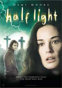 Half Light - 43 x 62 Movie Poster - Bus Shelter Style A
