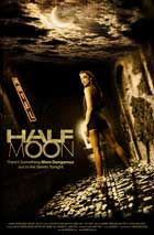 Half Moon - 11 x 17 Movie Poster - Style A