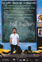 Half Nelson - 11 x 17 Movie Poster - Style A