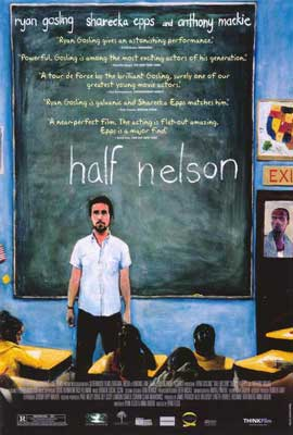 Half Nelson - 27 x 40 Movie Poster - Style A