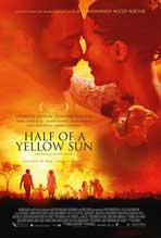 Half of a Yellow Sun - 11 x 17 Movie Poster - UK Style A