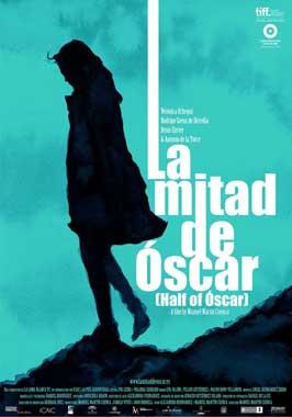 Half of Oscar - 11 x 17 Movie Poster - Style A