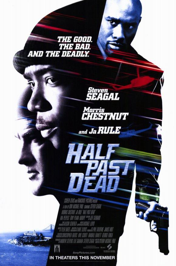 ნახევრად მკვდარი (ქართულად) Half Past Dead / Ни жив, ни мертв