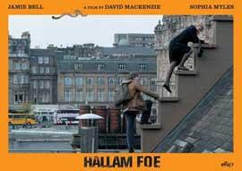 Hallam Foe - 11 x 14 Movie Poster - Style A