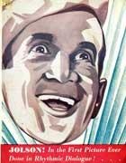 Hallelujah, I'm a Bum - 11 x 17 Movie Poster - Style B